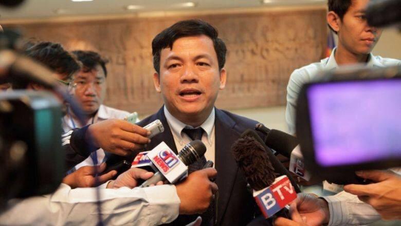 ព្រះមហាក្សត្រតែងតាំង លោក កុយ គួង និងលោកស្រី ទូត  បញ្ញាជារដ្ឋលេខាធិការក្រសួងការបរទេសខ្មែរ – DAP News